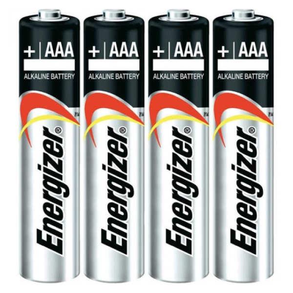 pilas tripe a energizer max