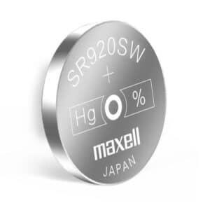maxell sr920sw/371