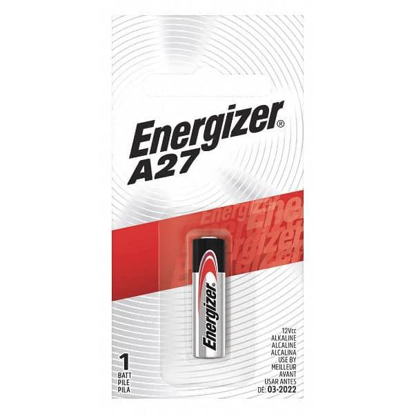 blister pila energizer a27