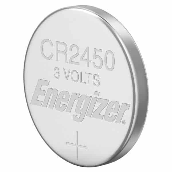CR2450 - FullPila