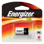 blister de cr2 energizer