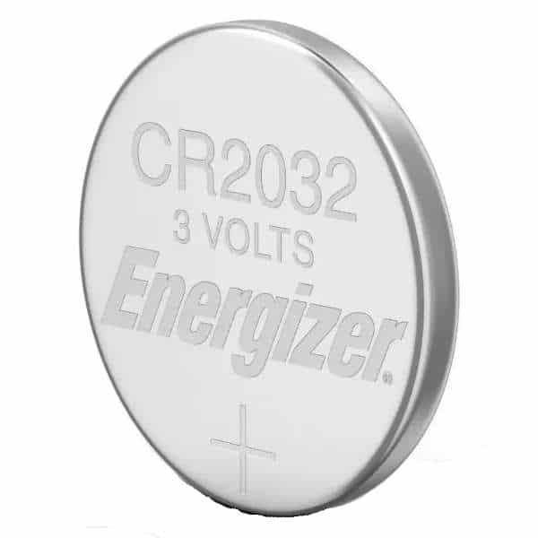 pila energizer cr2032