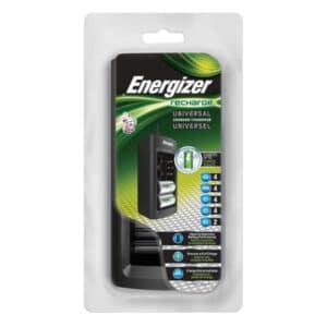 cargador de pila universal energizer