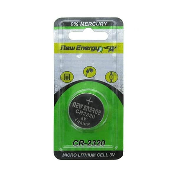 pila boton new energy 2320 fullpila - FullPila