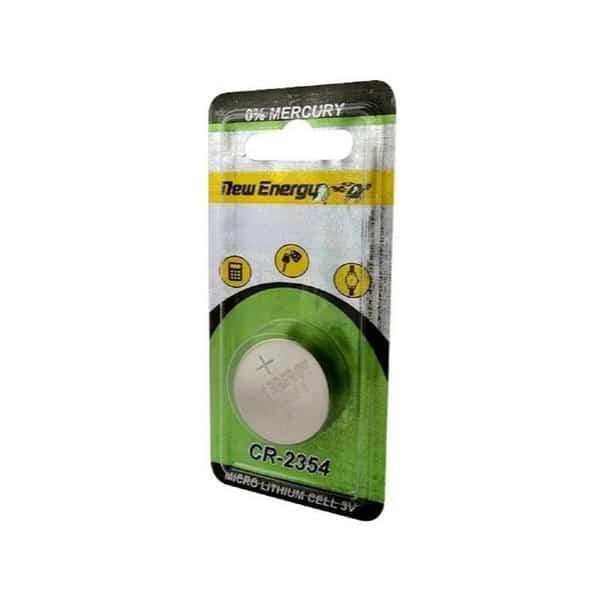 pila boton new energy 2354 fullpila - FullPila