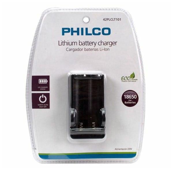 cargado-pila-18650-philco